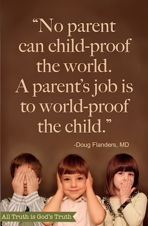 World-Proof the Child